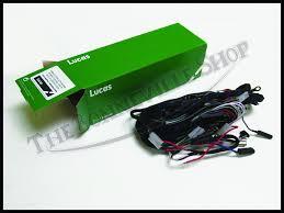 triumph 500 650 t120 tr6 t100 t100c lucas wiring harness 1969 1970 triumph 500 650 t120 tr6 t100 t100c lucas wiring harness 1969 1970 pn 54957095