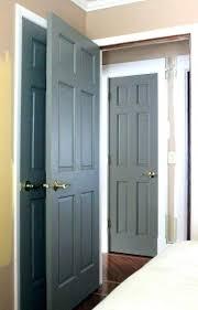 interior door painting ideas. Interior Door Paint Colors Grey Doors Ideas For Best Painting  On Light Painted Color Interior Door Painting Ideas R
