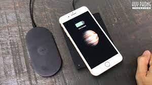 Hướng Dẫn Cách Sử Dụng Sạc Không Dây Iphone 8, Iphone 8 Plus Và Iphone
