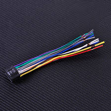 16pin car radio stereo wire harness install plug cable connector fit item 7 kenwood car radio stereo wire harness install plug cable cord 16 pin connector kenwood car radio stereo wire harness install plug cable cord 16 pin