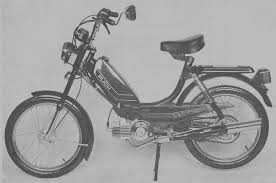 puch parts myrons mopeds 1981 puch series b