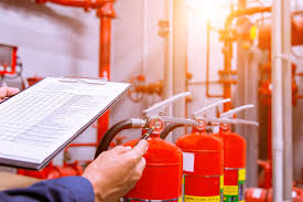 Wormald Fire Extinguisher Chart How Often Should Fire Extinguishers Be Inspected