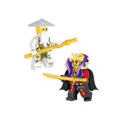Compatible LEGO Ninjago Kai Cole Jay Nya weapons Education Building Blocks  Bricks Figures Toys For Children