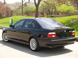 Coupe Series 2001 bmw 530i interior : 2001 BMW 530i review