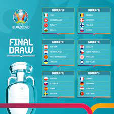 """UEFA EURO 2020 on Twitter: """"😍 #EURO2020 is in 100 days! 🤔 Which matches  are you excited for?… """""""