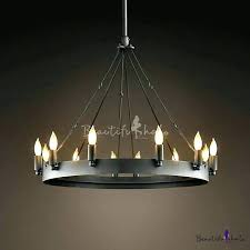 non electric chandeliers wrought iron candle chandelier chandeliers non electric remarkable non electric chandeliers uk