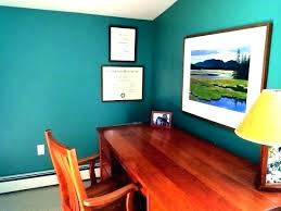 home office wall color ideas. Good Home Office Colors Color Schemes Wall Ideas