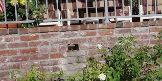 brick retaining wall designs
