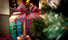 Christmas Gifts And Traditional Quality Cashmere, Tartans And ...