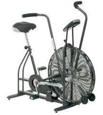 Exercise Bikes And Their Types Of Resistance