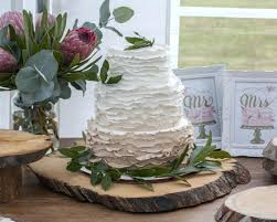wooden cake stand diy tiered with dome