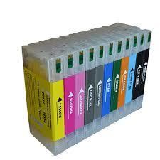 vilaxh ink cartridge with chip for hp 655 hp655 c m y bk deskjet 3525 4615 4625 5525 6520 6525 6625