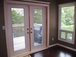 sliding patio doors home depot. Doors, Captivating Sliding Glass Doors At Home Depot Patio With Built In Blinds A
