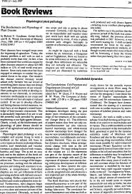physiological plant pathology the biochemistry and physiology of  first page of article