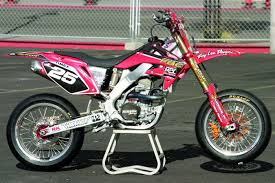we ride 250 450 560 supermoto bikes at the reno finals