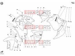 ducati st3 fairing plastics epc parts > oem parts hu ducati st3 fairing plastics