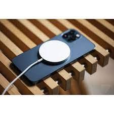 Magsafe bộ sạc không dây chính hãng Apple cho Iphone 12/ 12 Pro