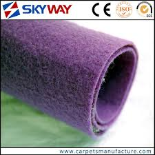 Needle Punch Carpet Manufacturers In India