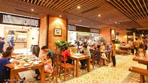 Ho Chi Minh City Saigon Restaurants Where And What To Eat In Ho