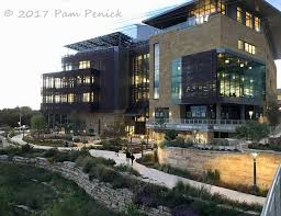 austin is head over heels in love with our new central library a marvelous civic structure by lake flato that is much more than a library