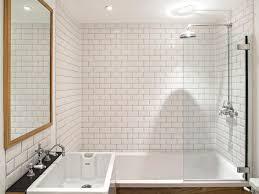 modern bathroom subway tile. Captivating Modern Bathroom Subway Tiles With Home Design Planning Tile W