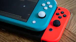 buy the Nintendo Switch OLED? - CNET