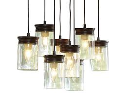 allen roth 8 in w oil rubbed bronze standard pendant light with clear shade at