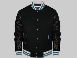 custom varsity jackets for men