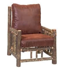 Rustic Living Room Chairs Rustic Living Room Furniture