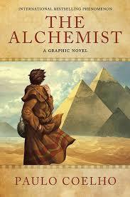 the alchemist a graphic novel paulo coelho hardcover