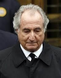 Image result for Billionaire conman Bernard Madoff