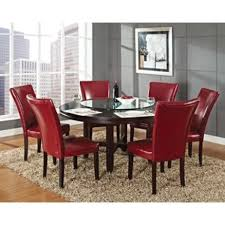 kitchen table 6 seat round dining tables you ll love wayfair throughout