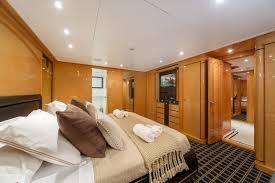 Milos Bedroom Furniture Milos At Sea Luxury Yacht Charters