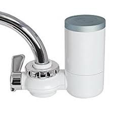 water purifier on faucet. Faucet Water Filter, 8 Stage Filtration Mount, 7 Different Kinds Of Interfaces Purifier On D