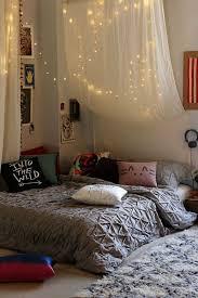Verwunderlich Lichterkette Fürs Bett 45 Besten Bed Rooms Bilder Auf