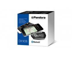 Автомобильная <b>сигнализация Pandora DX-90B</b> – Официальный ...