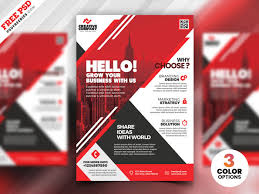 Photoshop Design Flyer 011 Club Style Psd Free Flyer Template Download Ideas