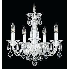 schonbek crystal chandelier allegro silver five light clear heritage crystal chandelier x x schonbek crystal chandelier