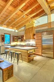 vaulted ceiling lighting ideas modern kitchen solutions track ceilings mounting pendant lights suspended for