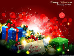 merry christmas and happy new year wallpaper. Interesting New Inside Merry Christmas And Happy New Year Wallpaper C