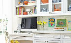 kitchen office desk. Entranching Best 25 Kitchen Desks Ideas On Pinterest Office Nook Of Desk Furniture .