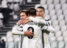 La Juventus arriva prima nel girone se…': combinazioni e risultati contro  il Barcellona