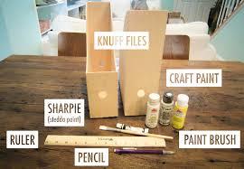 Wooden Magazine Holder Ikea Ikea Hack Geometric Magazine Holder Little House Big City 10