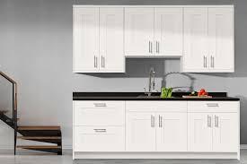 white shaker kitchen cabinets. Bianca White Shaker Kitchen Cabinets In Stock I