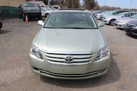 2007 Toyota Avalon XL city MD South County Public Auto Auction