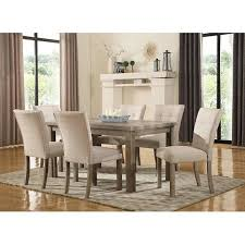 urban accents furniture. Ultimate Accents Urban 7 Piece Dining Set Urban Accents Furniture