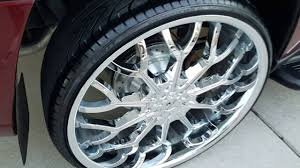 Trailblazer Bolt Pattern Fascinating TRAILBLAZER ON 48'S YouTube