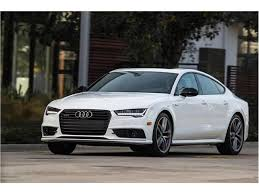 audi a7 prices reviews and pictures u s news world report