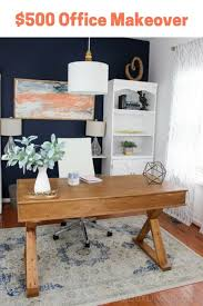 Home office on a budget Productive What We Used Toolbox Divas Home Office Makeover On Budget Toolbox Divas