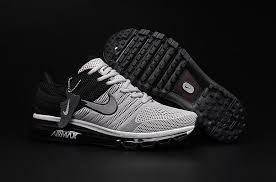 nike shoes air max 2017. nike air max 2017 gray black mens sale shoes e